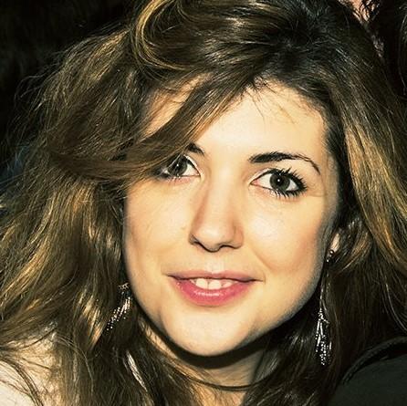 Viola Davini