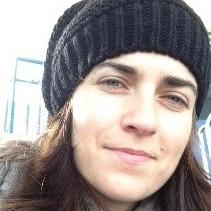 Claudia Romoli