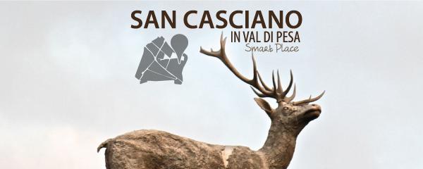 San Casciano Smart Place