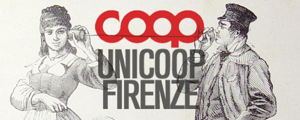Ridefinizione dell'identità mediale di Unicoop Firenze