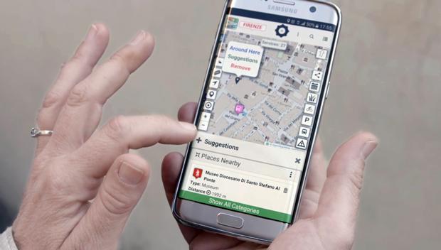 Hackathon - Dai dati intelligenti ai servizi