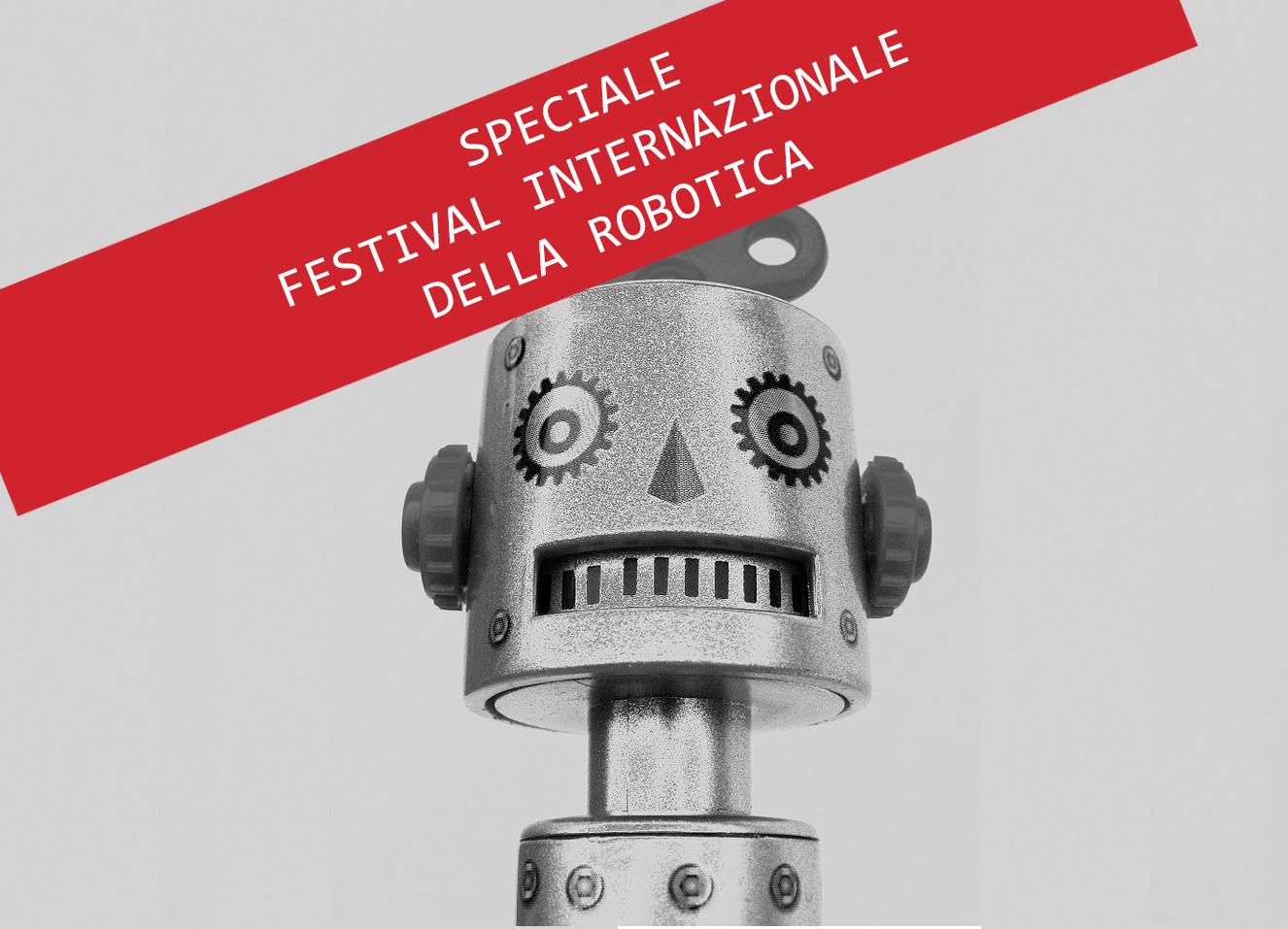 La maschera e il volto. Quale progetto socioeconomico dietro i Robot?